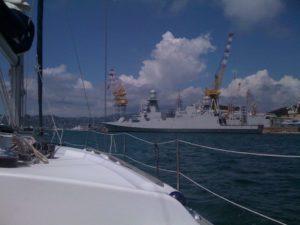Marina Militare, La Spezia
