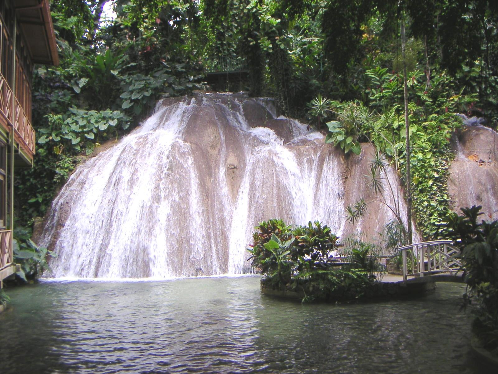 Cascate Giamaica