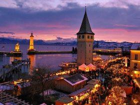 Mercatini di Natale Germania