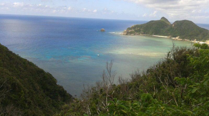 Giappone, Zamami, Ama Beach