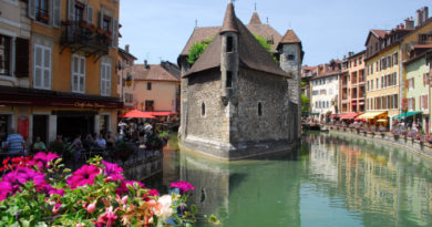 Annecy, Alta Savoia