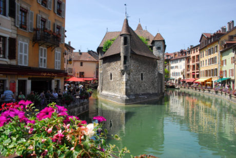 Annecy, Alta Savoia