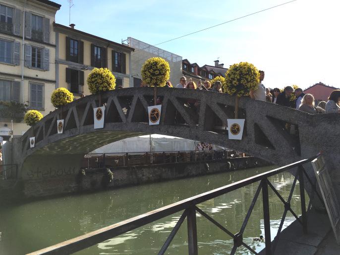 Milano, Navigli