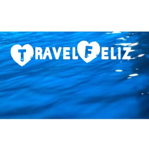 Logo TravelFeliz
