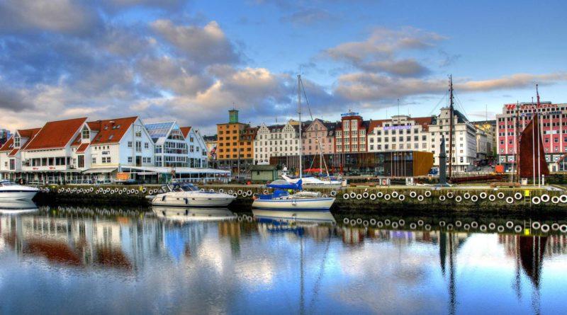 Norvegia, Oslo, be nordic