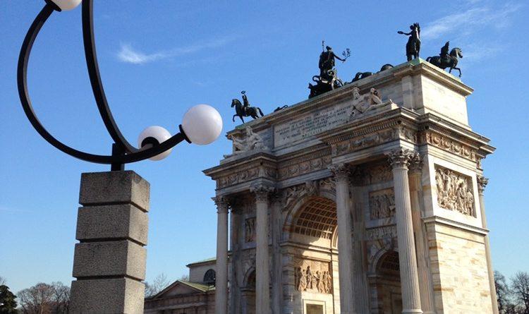 Milano capitale cultura 2020