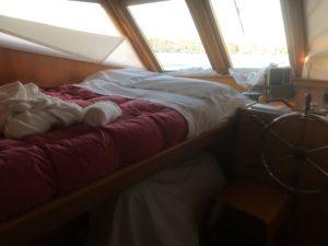 Yacht Sarah Sun Island, Venezia