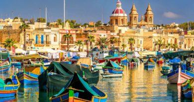 Malta, tra i Paradisi del Mediterraneo