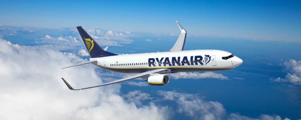 Ryanair, il secondo bagaglio a mano va in stiva se non acquisti imbarco prioritario