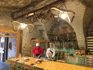 Macelleria Zanotelli Val di Cembra