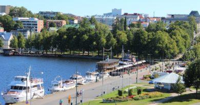 Lappenranta- inlandia