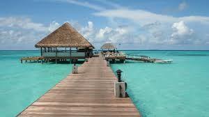 Maldive da sogno