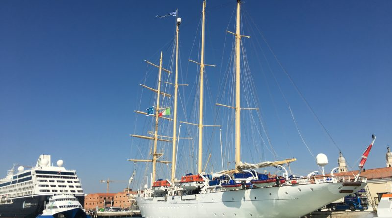 Star Flyer, Star Clippers : la tua vacanza in veliero