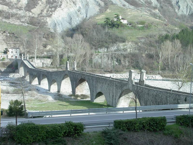 Bobbio Borgo dei Borghi