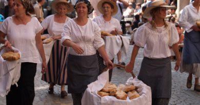 Festival delle Sagre di Asti