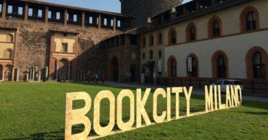 BookCity Milano 2019: date, programma e curiosita'