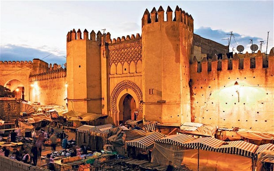 Fez-travelfeliz